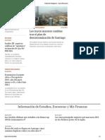 Unidad de Inteligencia - Diario Financiero