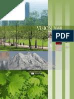 PSRC - Vision 2040