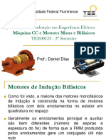 Maquinas Cc Mono e Bifasicas - Aula 10