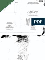 Maturana, Mosquera - Los Recursos Procesales.pdf