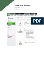 Manual de Uso Del Metrados q (1)