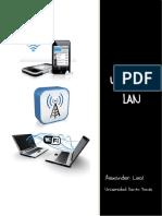 Wireless LAN LAB1