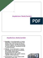 Web Cliente Servidor