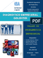 DIAGNOSTICO EMPRESARIAL-GOLOSITOS