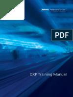 DXP Profesional - Training Manual