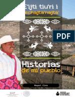 07 Historias de Mi Pueblo Cora