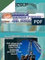 02 Las Empresas y El Mercado Laboral 2011