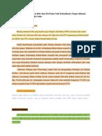 Menghitung Nilai Persen Brix dan Pol Pada Unit Kristalisasi.docx