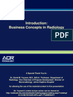 IntroductionBusinessConceptsinRadiology.ppt