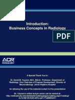 IntroductionBusinessConceptsinRadiology.ppt