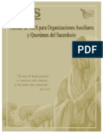 Manual MLS Org Aux y Sacerodocio