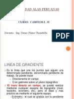 SEMANA 5 Lineadegradiente-UAP