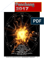 KP Panchanga 2017