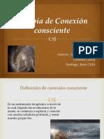 Terapia de Conexiones Conscientes