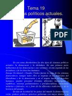 Sistemas Politicos