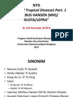 EPM-8 (Kusta-MH)