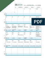 Wh Tt Schedule