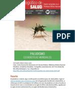 Factografico de Salud Octubre 2017