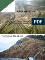 struktur geologi 1