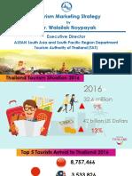 strategi marketing pariwisata thailand