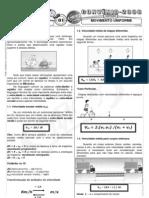 Física - Pré-Vestibular Impacto - Movimento Uniforme