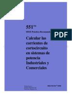 IEEE_0551-2006 (Violet) Calculating Short Circuit Currents i.en.Es