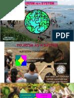 03 Tourism System