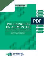 Polifenoles Libro