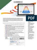 Analytics Datasheet