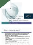 Cost of Capital CFA 2015 Damodaran presentation.pdf