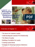 Lovelock PPT Chapter 12