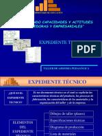 expediente tecnico 1.ppsx
