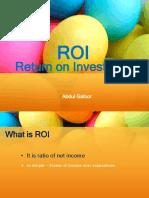 returnoninvestment-130201132426-phpapp02.pdf