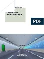 0_IF NEEDED Consolidated Technical Report FEMERN