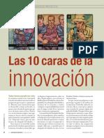 Las 10 Caras de la Innovacion..pdf