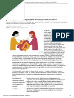 ¿Busca Problemas o Prefiere Encontrar Soluciones_ _ EL PAÍS Semanal _ EL PAÍS