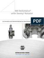 Exhaust Valve Rotator