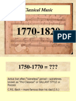 6b Classical Music