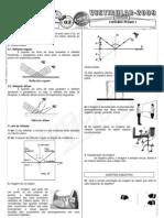 Física - Pré-Vestibular Impacto - Óptica - Espelhos Planos I
