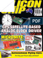 Silicon Chip - February 2017