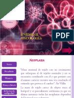 Unidad II Oncología