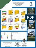 Calendario DGTI 2017-2018