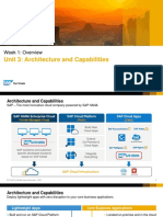OpenSAP Cp1-2 Week 1 Unit 3 AC Presentation