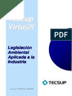 Texto3-Legislacion Ambiental Aplicada a La Industria