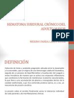 HEMATOMA SUBDURAL PPT.ppt