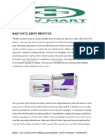Velpanat Tablets for Hepatitis c