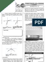 Física - Pré-Vestibular Impacto - Óptica - Refração da Luz I