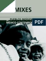 Mixes Gustavo Torres Cisneros