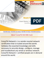 Free N10-006 Dumps | Examcollection.in
