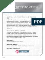 F5 Blueprint LTM Specialist 301a